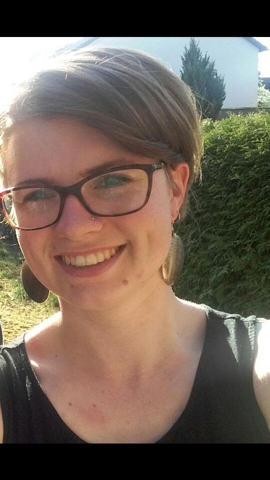 Mareike Schildbach