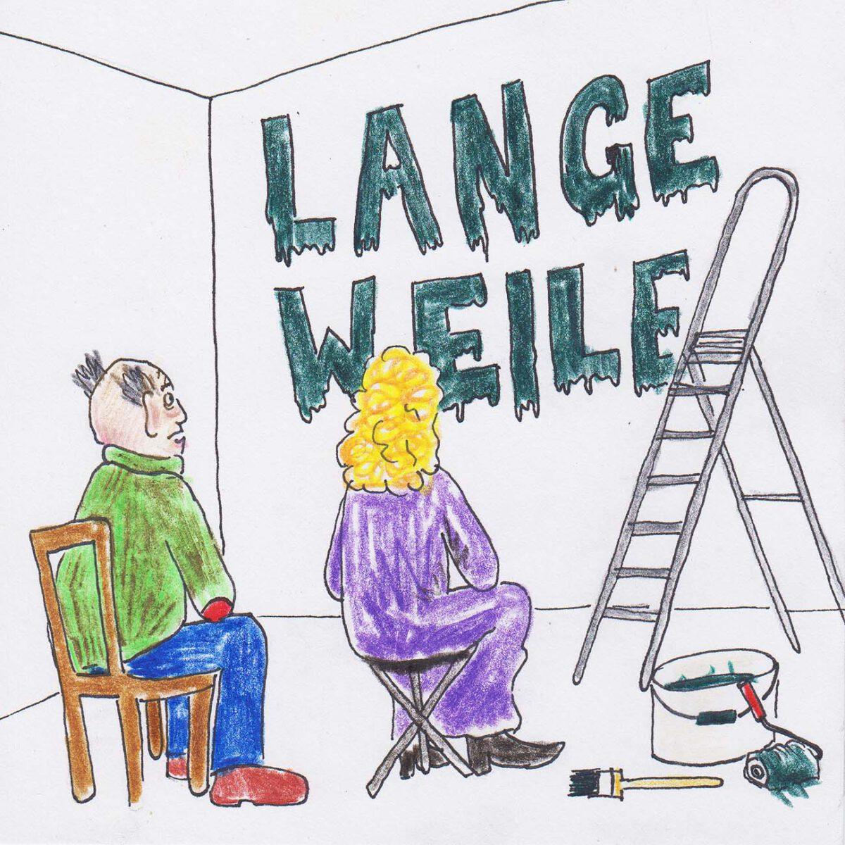 #0035 – Langeweile (mit Ordner Spam)