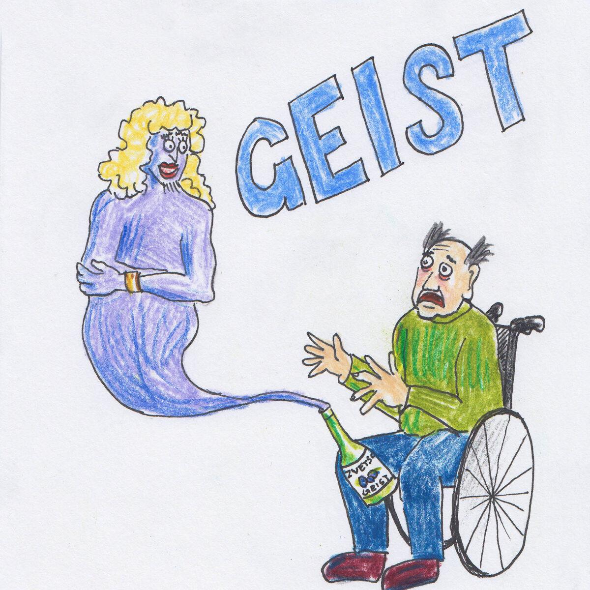 #0037 – Geist