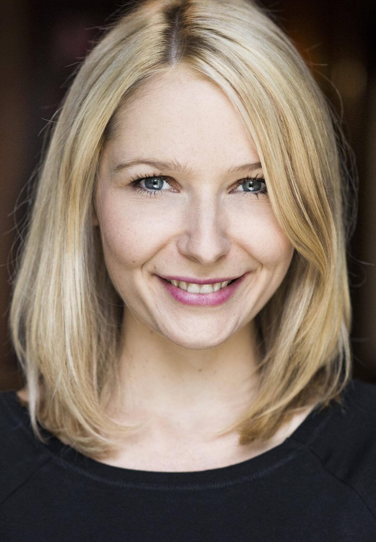 Julia Gruber