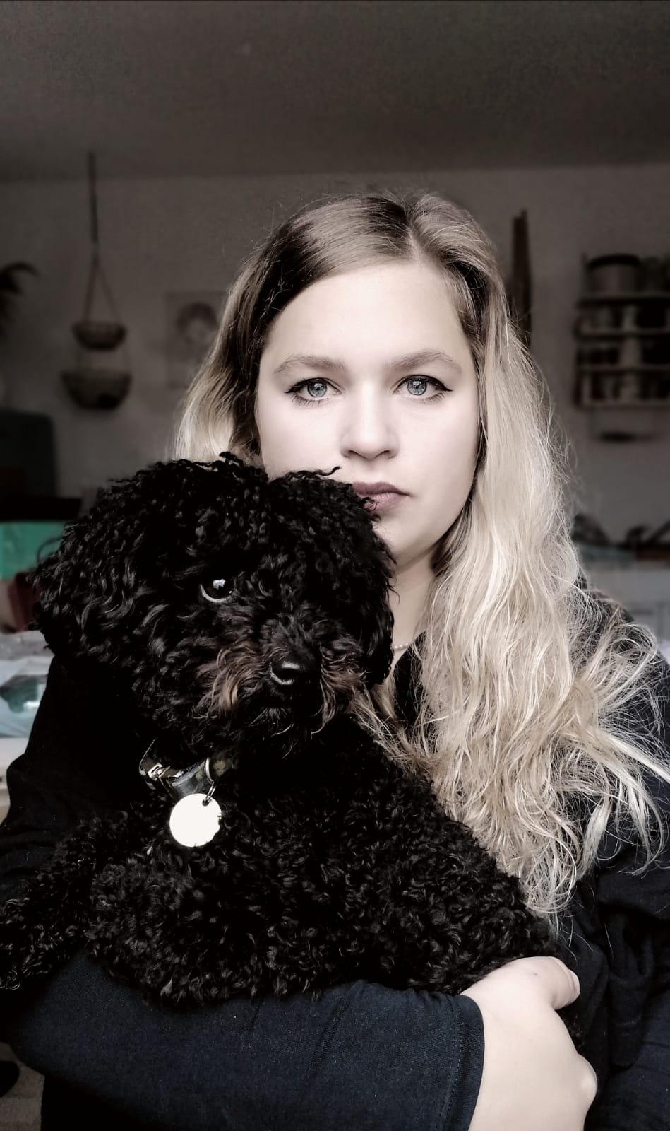 Janina Dotzauer